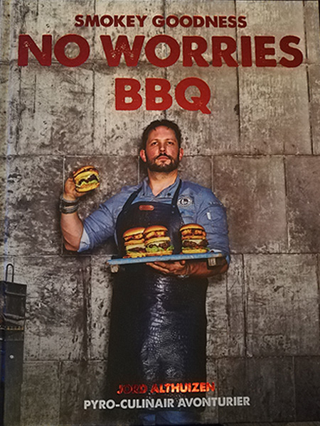 Recensie Smokey Goodness No Worries BBQ